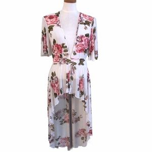Francesca's Collection kimono